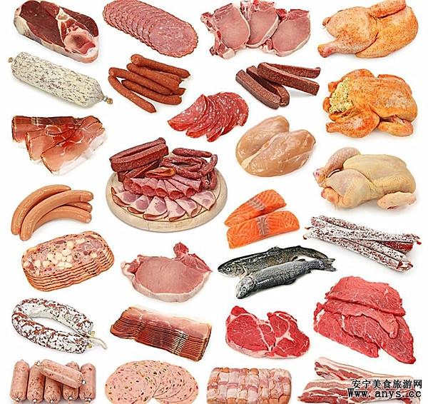 摄入动物脂肪过多