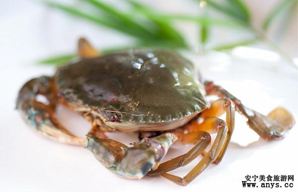 螃蟹辫子步骤及图片