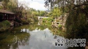 安宁楠园_云南安宁楠园公园介绍